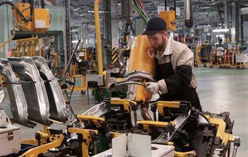 Участники бизнес-акселератора в Удмуртии увеличили выручку на 243 млн рублей
