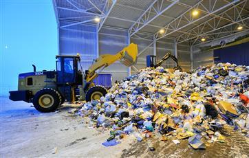 Более 20% отходов планируется сортировать в Ульяновской области к концу 2019 года