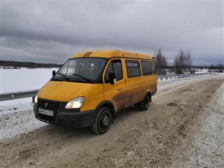 Комиссия нижегородского ГУАД проверила соблюдение требований безопасности дорожного движения на временном проезде в Шахунском районе