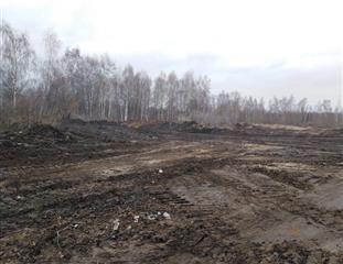 Свалка объемом больше 800 кубических метров ликвидирована в Вадском районе Нижегородской области