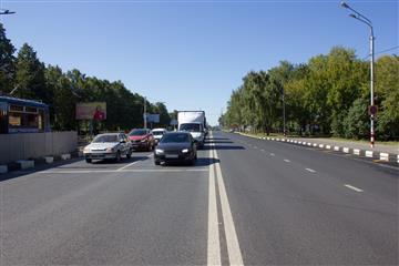 Список объектов ремонта автодорог в Ульяновской области формируется на основе обращений жителей