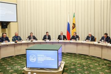 Иван Белозерцев призвал проявлять больше творческой инициативы в деле благоустройства общественных пространств