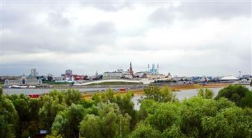 В Татарстане на реализацию мероприятий по оздоровлению Волги выделено 15,9 млрд рублей