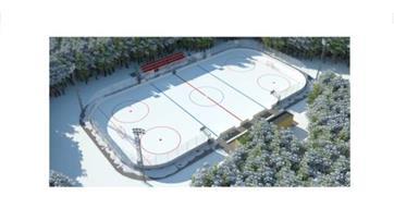 Универсальная спортивная площадка появится в 2020 году в Энгельсе