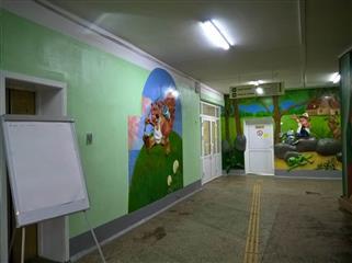 В детских поликлиниках Удмуртии создают комфортные условия для пациентов