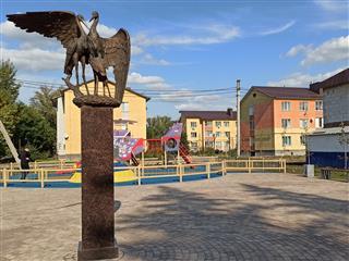 """В апреле в Отрадном начнутся работы по благоустройству общественных пространств в рамках нацпроекта """"Жилье и городская среда"""""""