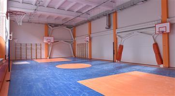 В Чайковском городском округе для студентов техникума промышленных технологий построят спортивный корпус
