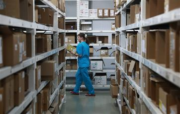 В Ульяновске запустили сервис по автоматизации процедуры закупки лекарств