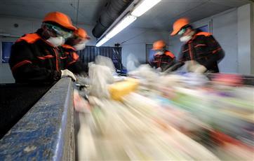 Ульяновская область планирует перейти на 100% сортировку мусора к 2028 году