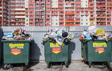 Ульяновские власти сформируют порядок отмены платы за ТКО для владельцев пустующих квартир