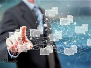 Самарская область участвует в эксперименте по созданию Национальной системы управления данными