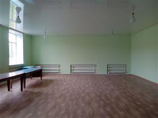 В Тонкинском районе Нижегородской области капитально отремонтировали сельский Дом культуры
