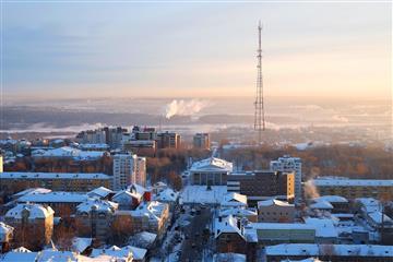 В Кировской области по нацпроекту отремонтируют 24 улицы, ведущие к социально значимым объектам