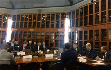 Дискуссионная панель зафиксировала состояние реализации нацпроекта по цифровизации экономики России