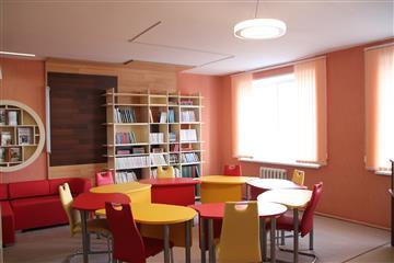 """Библиотека нового поколения открылась в Гагине в рамках нацпроекта """"Культура"""""""