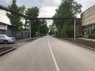 В Пермском крае сдана первая в этом году дорога, отремонтированная по нацпроекту