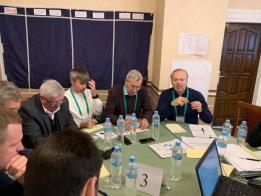В Уфе обсудили аспекты формирования научно-образовательного центра мирового уровня