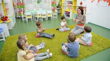 """В Буинске возведут новый детсад на 260 мест по нацпроекту """"Демография"""""""