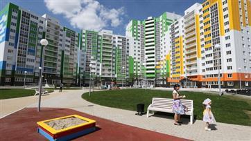На создание комфортной среды в Ульяновской области в 2019 году направят 572 млн рублей
