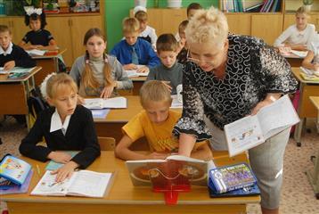 Республика Мордовия получит деньги по нацпроекту на поддержку учителей русского языка