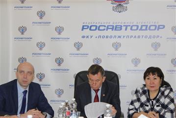 """Минтранс РФ: """"Пензенская область, одна из трех областей, которые заключили соглашения с муниципальными образованиями"""""""