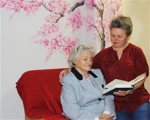 """В рамках нацпроекта """"Демография"""" в Тольятти создаются приемные семьи для пожилых людей"""