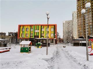 Новый детский сад в центре Перми готов к лицензированию