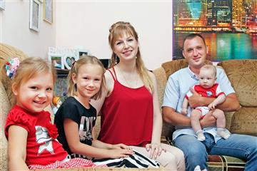 Студенческие семьи с детьми могут рассчитывать на социальную поддержку
