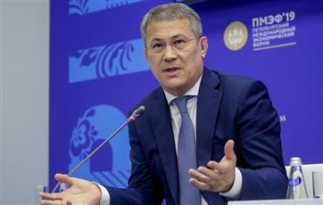 Башкирия получит более 40 социальных объектов в 2019 году