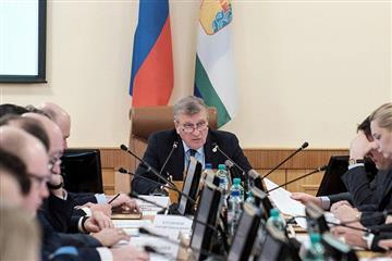 Игорь Васильев о реализации нацпроектов: Все запланированные мероприятия должны быть выполнены в срок!
