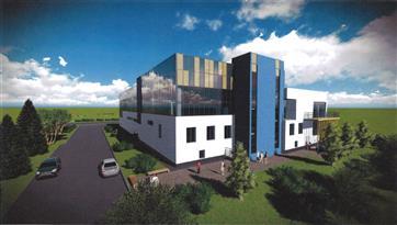 Проект получил положительное экспертное заключение: новый бассейн в Куйбышевском районе Самары планируется построить за 14 месяцев