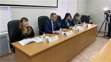 В ГЖИ Нижегородской области прошел первый обучающий семинар с председателями советов многоквартирных домов