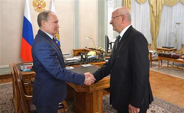 Оренбургская область и технически, и финансово готова к решению задач президента России