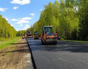 """В Кировской области в рамках нацпроекта """"БКАД"""" реализуются три региональных проекта"""