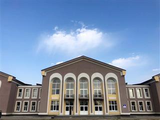 Большечерниговский район отметил 85-летие