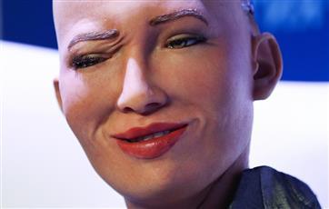 Гостем церемонии открытия чемпионата Worldskills в Казани станет робот София