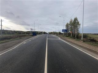 В Кировской области приступили к ремонту дорог регионального значения