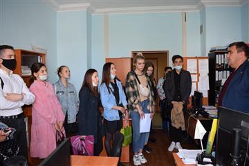 Более 18 млн рублей в Башкортостане направят на стажировку выпускников