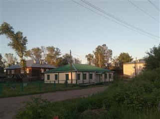 В шести районах Кировской области завершено строительство ФАПов и врачебных амбулаторий