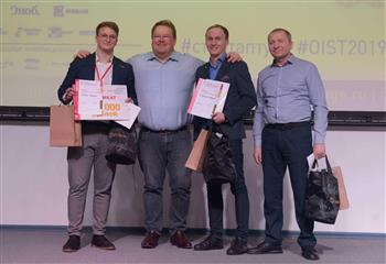 """Абсолютную победу в региональном этапе Startup Tour """"Цифровой регион"""" одержали будущие стоматологи"""