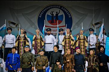 """Денис Паслер: """"Оренбуржцы сильны своим единством и верностью традициям"""""""