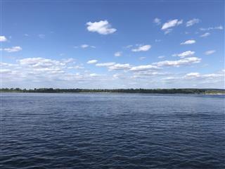 В Ульяновской области ведутся работы по сохранению водных объектов
