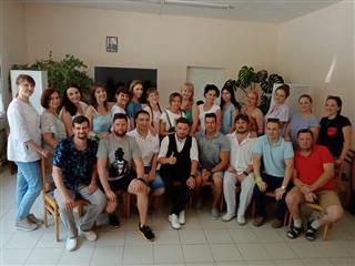 В Ульяновской областной клинической больнице работает 195 молодых специалистов