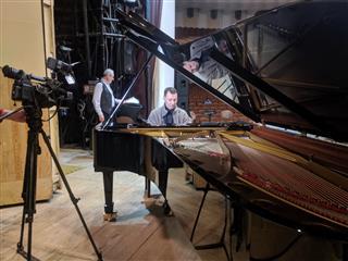 Новые инструменты для Филармонии и Театра оперы и балета