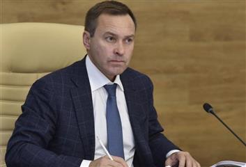 Алексей Кузьмицкий: финансирование нацпроектов в регионах ПФО в 2020 году будет увеличено на 10%