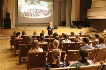 Виртуальный концертный зал: высокое искусство должно быть доступно всем