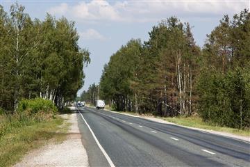 """Более 96 млн руб. получит Дзержинск в рамках нацпроекта """"Дороги"""""""