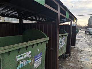 160 новых контейнерных площадок установлено в Балахнинском районе