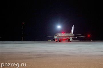 Пензенская область приступит к медицинской эвакуации больных с использованием воздушных судов