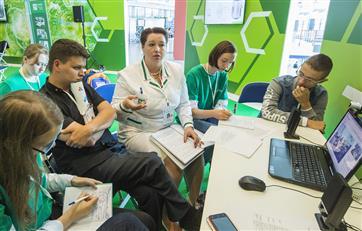 Бизнесмены Оренбургской области обучат подростков основами предпринимательского дела